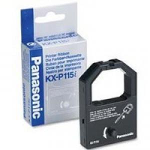 Panasonic Black KX-P110/115 Ink Ribbon