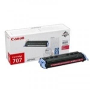 Canon 707 Magenta Toner Cartridge