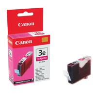Canon BCI-3EM Inkjet Cartridge Page Life 340pp Magenta Ref 4481A002