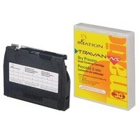 Imation Travan NS Dry Cleaning Cartridge 12132