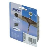 Epson Stylus C64/84 Inkjet Cartridge Standard Yield Black 13ml T0441 C13T044140