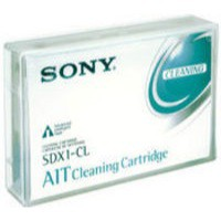 Image for Sony AIT Cleaning Cart SDX1CL/N