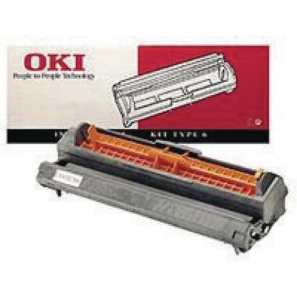 Oki OkiPage 8P/OkiFax 4500 Image Drum 5248 40709902