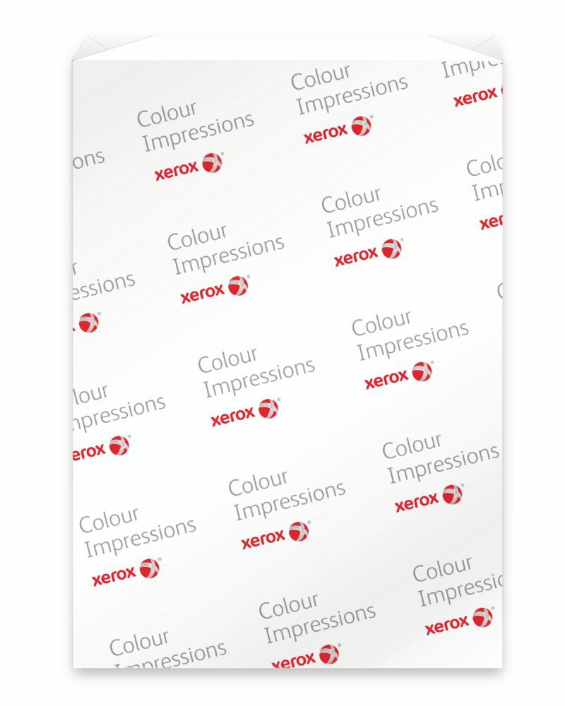Xerox Colour Impressions Gloss SRA3 320X450mm FSC4 115Gm2 LG Pack 500 003R92868