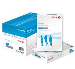 Xerox Business Din 2 Hole A4 210X297mm 80Gm2 FSC4 Pack 500 003R91802