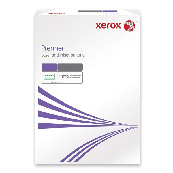 Xerox Premier A4 210X297mm 75Gm2 FSC4 Pack 500 003R98810