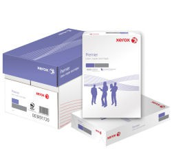 Xerox Premier Din 4 Hole A4 210X297mm 90Gm2 FSC4 Pack 500 003R91850
