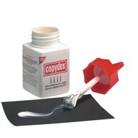 Copydex Craft Glue Strong Water-based Latex Adhesive Bottle 125ml Ref 260920