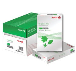 Xerox Recycled Pure 210X297mm 80Gm2 Pack 500 003R98104