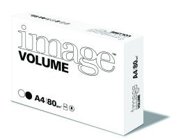 Image Volume A4 210X297mm 80Gm2 4 Hole Punched Packed 500