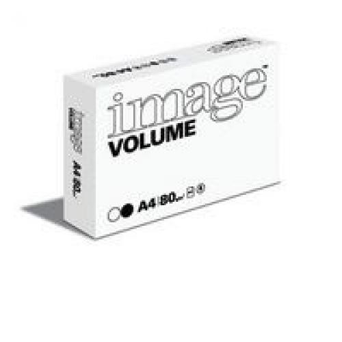Image Volume A3 80Gsm 4 White