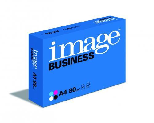 Image Business FSC4  A4 210X297mm 80Gm2 Pack 500