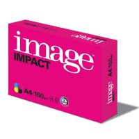 Image Impact FSC Mixed Credit - A4 210X297mm 160Gm2 Pack 250