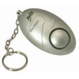 Helix Personal Mini Alarm 100Db Siren Rip-Cord Activation Code PS1070