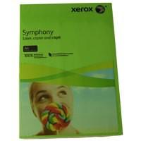 Xerox Symphony Strong-Dark Green A4 210X297mm 80Gm2 FSC4 Pack 500 003R93951