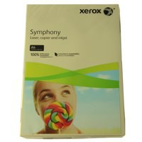 Xerox Symphony Mid-Grey A4 210X297mm 80Gm2 FSC4 Pack 500 003R93963
