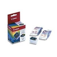 Canon Inkjet Cartridge Page Life 900pp Black Ref BX20