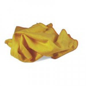 2Work Duster Yellow 508x355mm Pk10