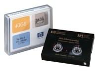 Hewlett Packard DDS-4 Data Cartridge 150M 40Gb C5718A