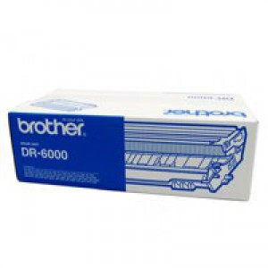 Brother Fax Laser Drum Unit Ref DR6000