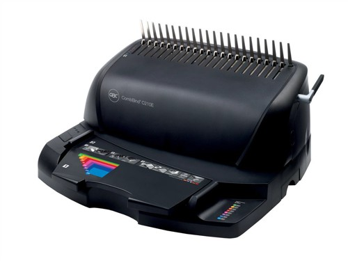GBC CombBind C210eElectricBinder 4400439
