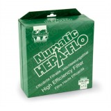 Numatic Spare Bags 604015 Fits Numatic Henry James and Hetty Vacuum Cleaners Part NVM-1CH