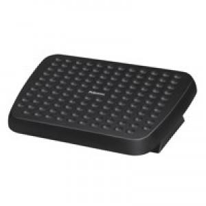 Fellowes Standard Footrest Adjustable W435xD350xH90mm Grey Ref 29200-70
