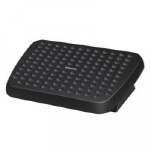 Fellowes Standard Footrest Adjustable 435x350x90mm Grey Code 48121