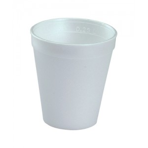Insulated Vending Cups 10oz 285ml [Pack 25]