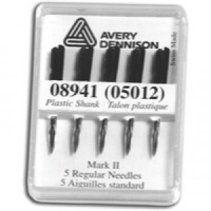 Avery MkIII Tagging Gun Replacement Needles