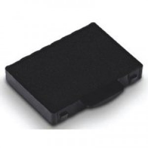 Trodat 6/50 Replacement Ink Pad For Professional 5200 Black Code 81024