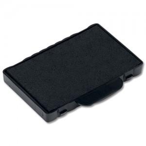 Trodat Professional Refill Ink Cartridge Pad Black Ref T6/56-BK-2PK [Pack 2]