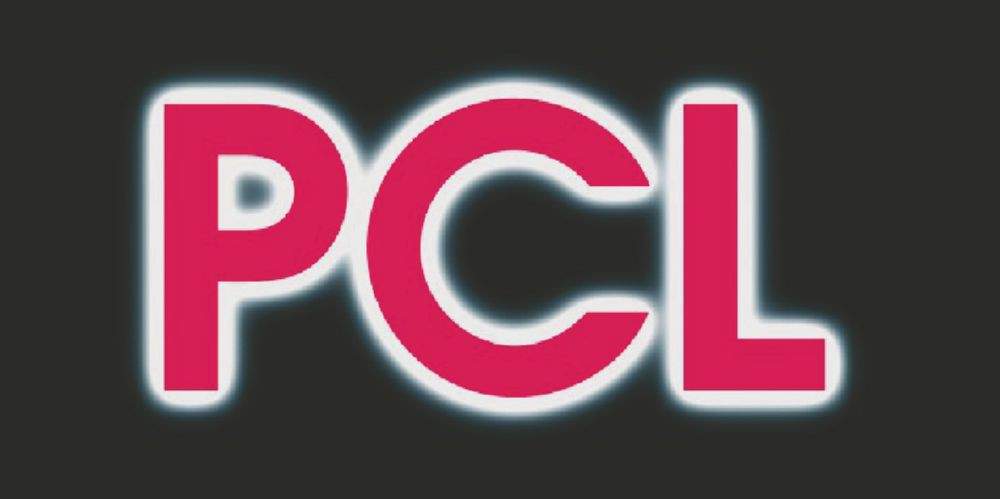 PCL Labels White Permanent 40mm Diameter 24 Labels/Sheet Sheet 200