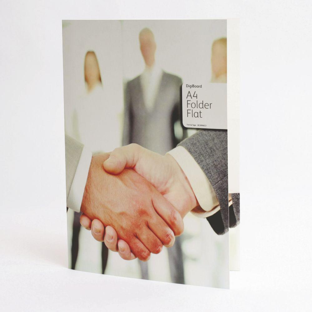 Xerox Digiboard Folder - Trim And Tape SRA3 450X320mm Pack 100 003R96910