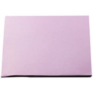 Concord Double Pocket Wallet Mauve Foolscap 37214
