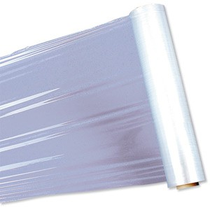 Masterline Blown Hand Stretch Film 500mm x 300m 17mu 6/Box