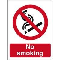 No Smoking P089SAV
