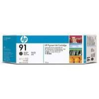 HP 91 Matte Black Cartridge 3 PkC9480A
