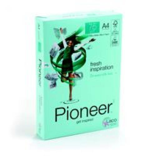 Pioneer Everyday Paper FSC4 A4 75g Packed 500