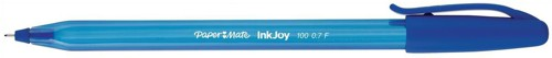 Inkjoy 100 Blue 50&10 Promo Jan12/15