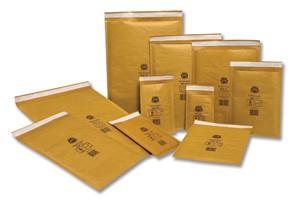 Jiffy Mailmiser Gold 00 JMMGO00 PK 100