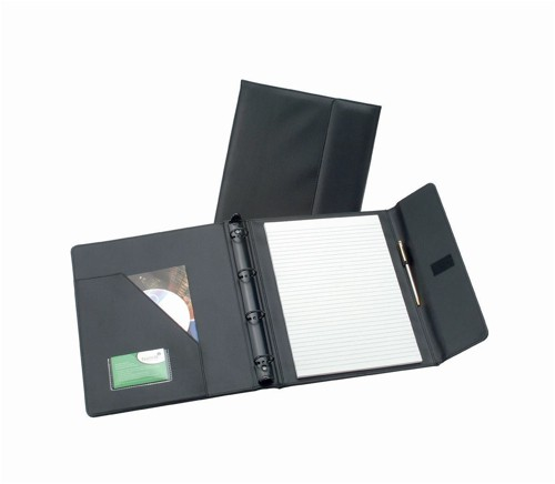 Ring Binder Executive 4 Ring Capacity W278xH325mm