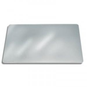 Durable Duraglas Desk Mat Transparent Anti-Glare 530x400mm Code 7112/19