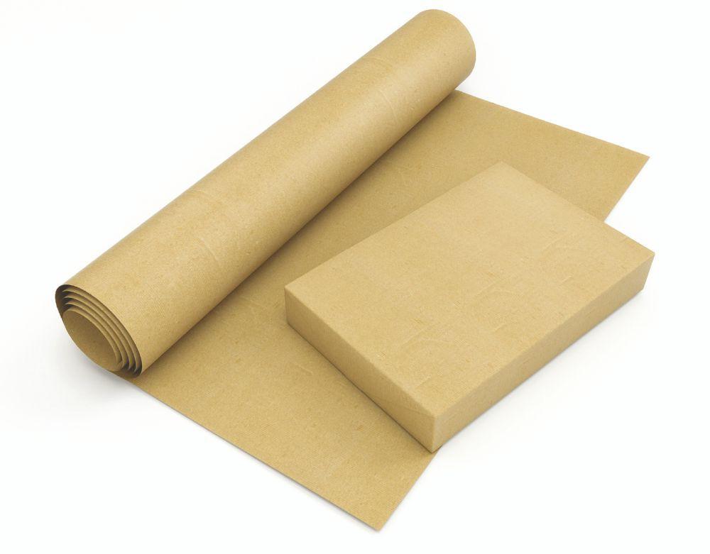 Masterline Imitation Kraft Sheet 70gsm 900 x 1150mm 240 Sheets/Pack