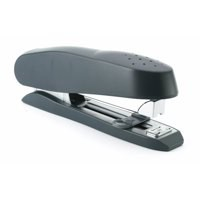 Rapesco Stapler Spinna 717 Full Strip Metal with Paper Guide Capacity 50 Sheets Grey Ref R71726
