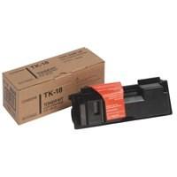 Kyocera TK-18 Laser Toner Cartridge Page Life 7200pp Black Ref 1T02FM0EU0