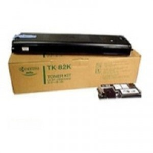 Kyocera Toner Cartridge Black TK82K