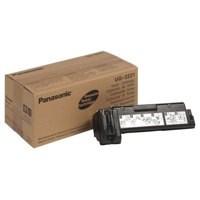Panasonic Laser Toner Cartridge Page Life 2500pp Black Ref KXFA83X