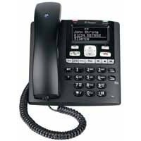 Image for BT Paragon 650 Telephone Corded Answer Machine 200 Memories SMS Caller Inverse Display Ref 32116