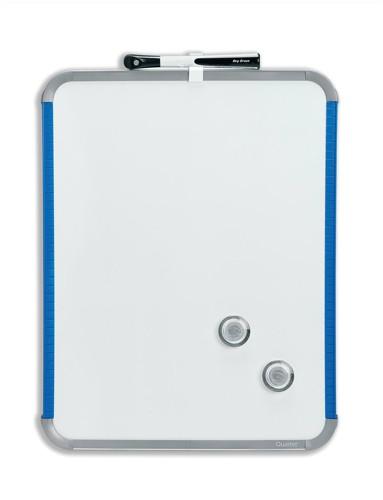 Nobo Slim-Line Wht/Bl D/WipeQB05142AS